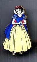 Disney Snow White standing Full Body  -  UK Plastic Pin/Pins - $22.43