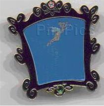 Disney Tinkerbell Lenticular Tinker Bell  Pin/Pins - $22.86