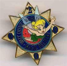 Disney WDW Magic Delivery Tinkerbell Gift pin/pins - $22.86