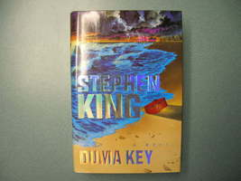 Duma Key - Stephen King - $8.50