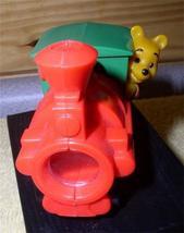 Disney Winnie the Pooh Ride rare Figurine - $12.59