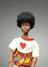 Vintage Mattel Barbie Doll Clothes & Accessories Black African American ... - $29.99