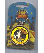 Disney Woody Toy Story 1  Key Chain great party favors - $7.84