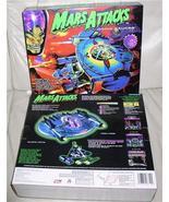Mars Attacks Doom Saucer Mint - $96.74