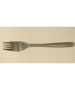 British Airways Stainless Steel Dinner Fork #2 - $6.00