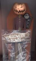 Nightmare Before Christmas - Pumpkin King Jack coffin  Doll Japan LIMITE... - $95.99