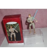 Star Wars Luke Sky Walker Hallmark keepsake Ornament - $22.63
