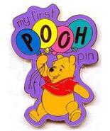 Walt Disney World -  WDW - My First - Winnie The pooh Pooh - Pin/pins - $58.04