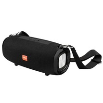 Naxa NAS-3010 Portable Bluetooth Speaker with Carrying Strap - $71.34 CAD