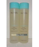 Two pack: Nu Skin Nuskin Nutricentials To Be Clear Pure Cleansing Gel 15... - $42.00