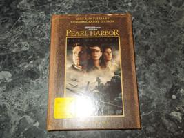 Pearl Harbor (DVD, 2001, 2-Disc Set, Widescreen 60th Anniversary Commemo... - $5.99