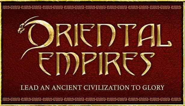 Primary image for Oriental Empires PC Steam Key NEW Download Game Fast Region Free