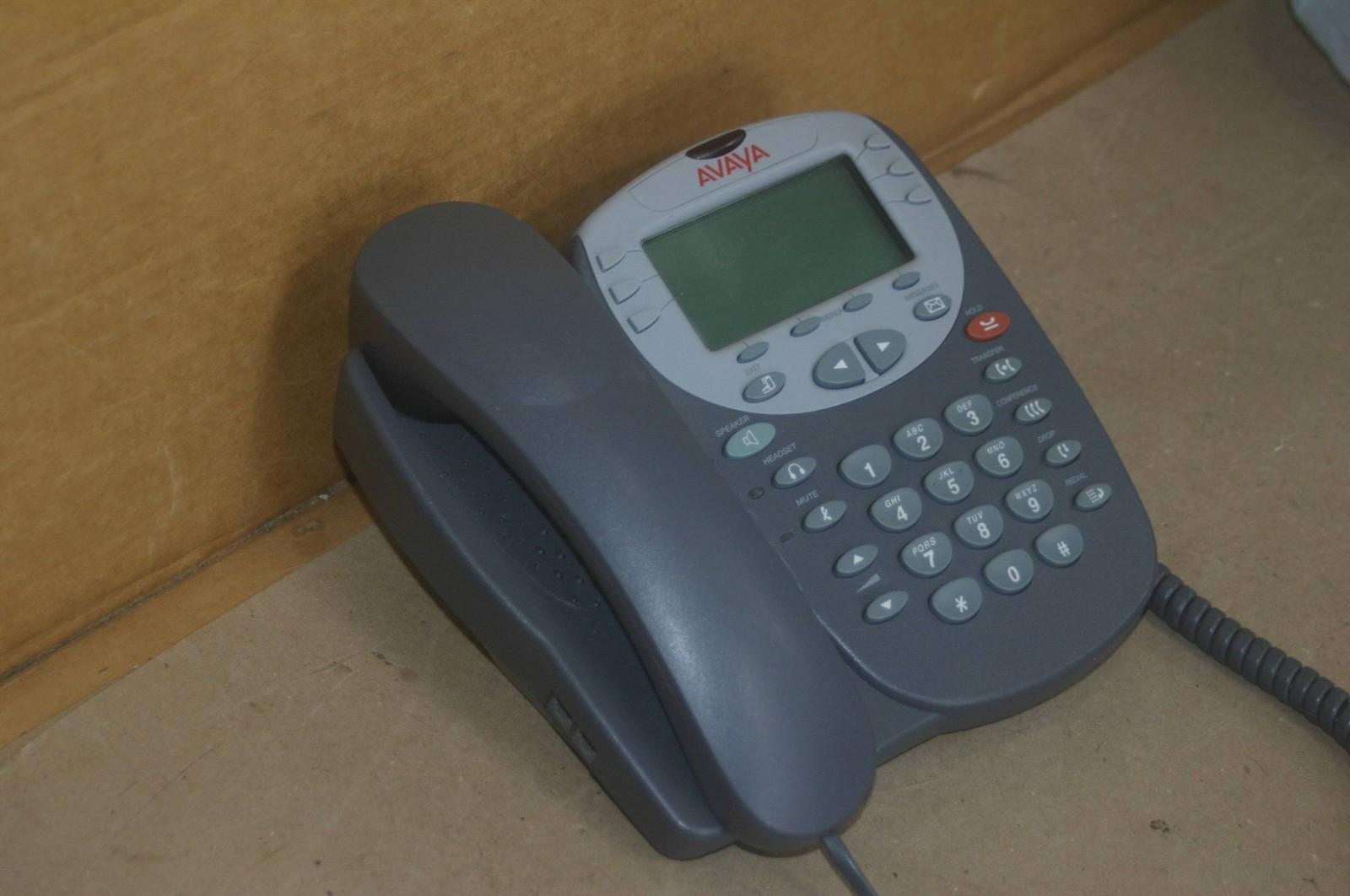 Avaya 5410 Digital Display Phone For Ip and 50 similar items