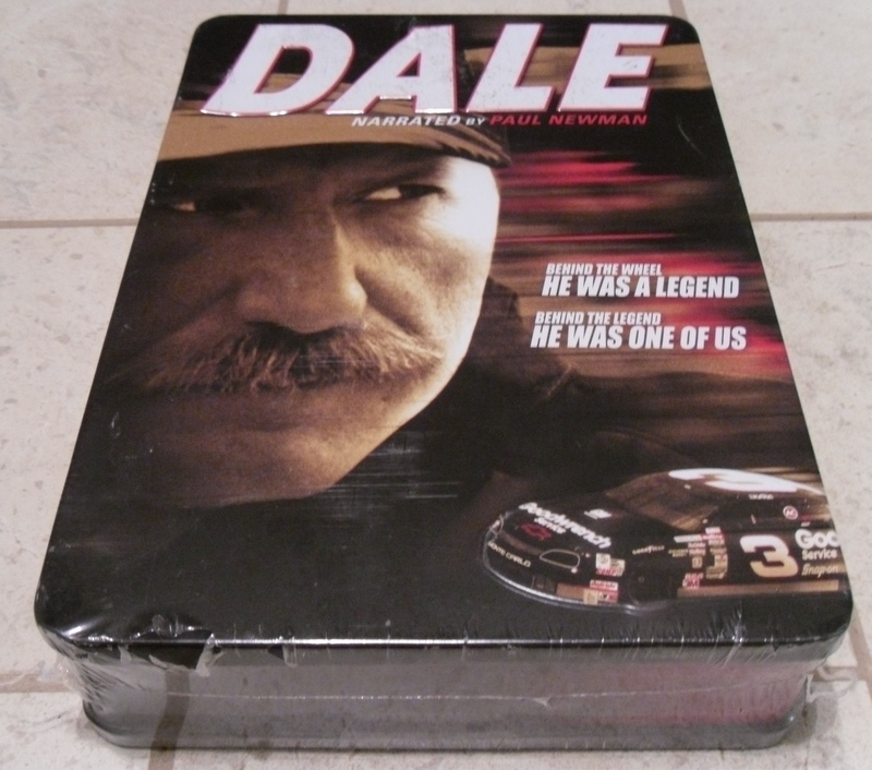 Dale Earnhardt's greatest moments