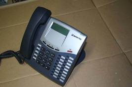Mitel/Inter-Tel Axxess 8520 550.8520 LCD Business Phone - $35.00