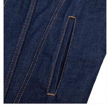 New Levi's Men's Premium Button Up Sherpa Fleece Lined Multi Pocket Denim Vest image 10
