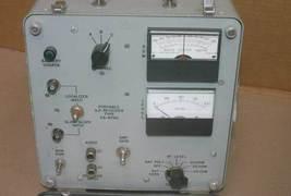Telline Radio Portable  ILS Receiver FA-9740 FA9740 Willcox Electric - $4,995.00