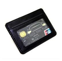 Wallet Card Holder Slim Bank Credit Card ID Card Holder Wallet Holder AH1