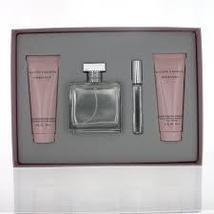 Ralph Lauren Romance Perfume Spray 4 Pcs Gift Set image 3