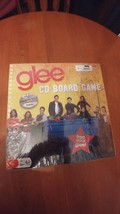 New Glee Cd Board Game 2010 (Nib) Factory Sealed, Ages 13 + - $13.86