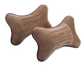 Auto Head Neck Pillow Coffee Pillows Neck Pillow Car Pillows Head Pillow