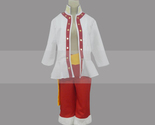 One piece whole cake island arc luffy cosplay costume for sale thumb155 crop