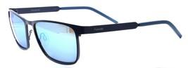 Polaroid PLD 2047/U/S RCT5X Men's Sunglasses Polarized 57-17-145 Blue Mi... - $42.40