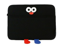 Brunch Brother Pompom iPad Protector Pouch Bag 11-inch Tablet Case Cover (Wide)