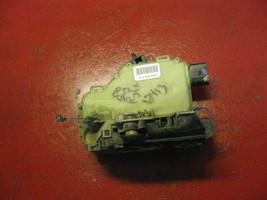 01 99 02 03 04 05 00 VW jetta beetle right front door latch &power lock actuator - $12.86