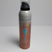 Hair Food Dry Shampoo, Coconut, Dye and Sulfate-Free, 4.9 Oz - $4.95