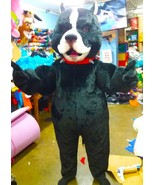 Pitbull Mascot Costume Adult Animal Costume For Sale - $299.00