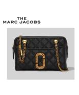 Marc Jacobs THE STATUS SHOULDER BAG M0015817 NWT - $239.00