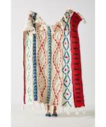 Anthropologie Hand-Knit Pippa Throw Blanket $298 - NWT - $176.71