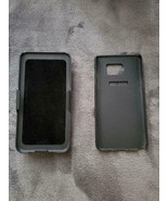 NEW BLACK HARD CASE COVER & BELT CLIP HOLSTER STAND FOR SAMSUNG GALAXY N... - $10.00