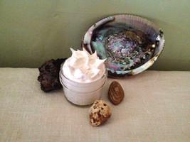 Tallow Shea Honey Cream Balm 4oz Unscented Sensitive Eczema Psoriasis Dermatitis - $19.99
