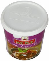 Mae Ploy Panang Curry, Large, 35-Ounce - PACK OF 4 - $98.99