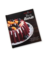 Nordic Ware Best of Bundt Cookbook - $13.12