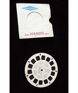 King Leonardo Cereal Premium View Master Reel viewmaster 1963 - $22.99