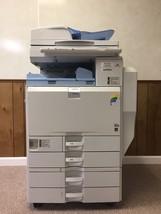 RICOH Aficio MP C3500 Color Laser Multifunction Printer - $1,000.00
