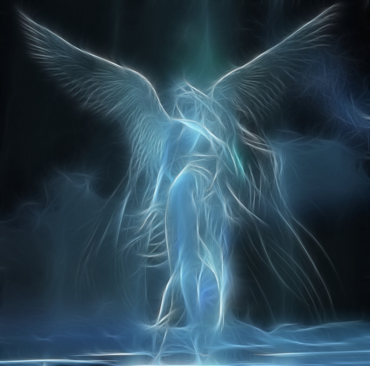 Primary image for Divine Angel ~ Haunted Psychic-Enhancing - Choice of Gender & Vessel