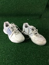 Wilson 4.5 Youth Size Tennis Shoes - $14.99