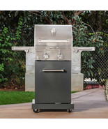 NEW KitchenAid 2-Burner Grill FREE SHIPPING - $589.99