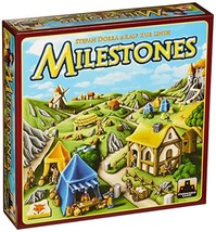 Stronghold Games Milestones - $38.53