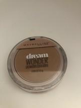 NEW Maybelline NY Dream Wonder Pressed Powder 95 Coconut Face Mirror SHIPN24HRS - $7.80