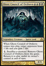 MTG x4 Ghost Council of Orzhova (Guildpact) MINT+BONUS! - $4.99