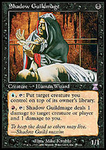 MTG Shadow Guildmage (Time Spiral) MINT + BONUS! - $1.00