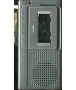Panasonic Microcassette Recorder RN-130 - Parts Only! - $7.12