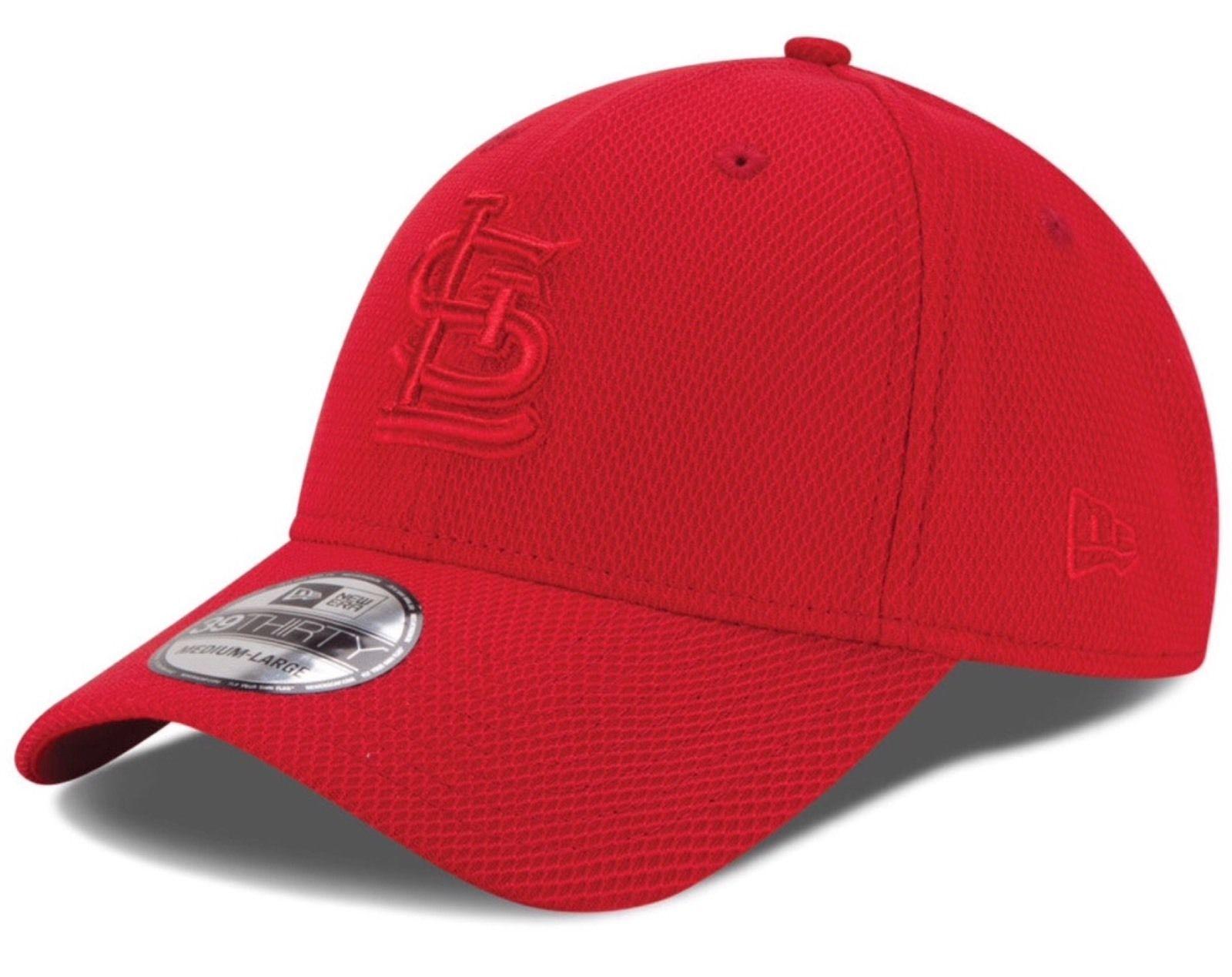 427a12ca401b69 St Louis Cardinals New Era 39Thirty MLB Tone and 50 similar items