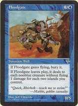 MTG x2 Floodgate (Mirage) MINT + BONUS! - $1.00