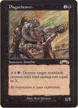 MTG Plaguebearer (Exodus) MINT + BONUS! - $2.50